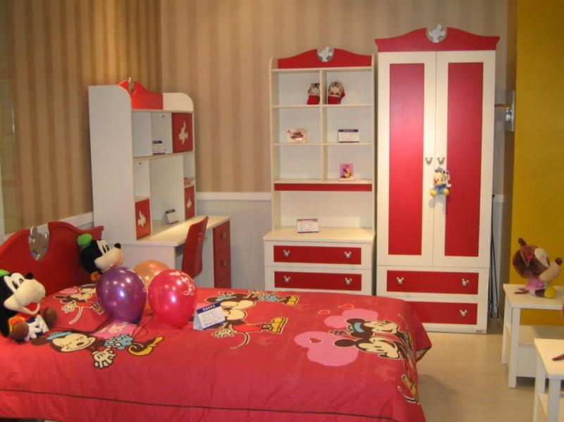 儿童家具选购方法