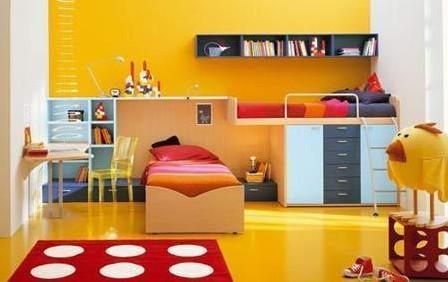 宜家儿童家具存安全隐患