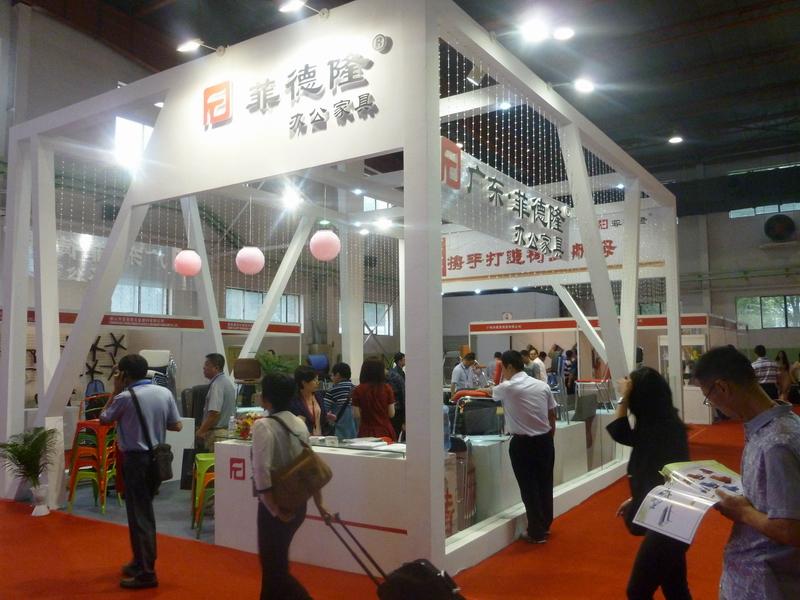 2013中国(北京)国际办公家具展览会圆满落幕