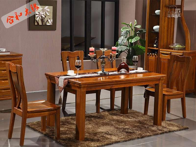 GY-D656餐桌