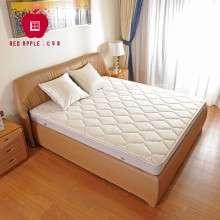 红苹果床垫 弹簧床垫 成人双人特价席梦思床垫 1.8m床 哥德舒适版