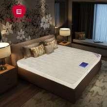 红苹果床垫 简约 简约I号 钢网弹簧床垫 正面特硬 反面硬 席梦思