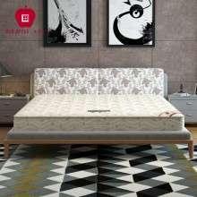 红苹果床垫 钢网弹簧床垫 正面特硬反面硬床垫 席梦思床垫 M603