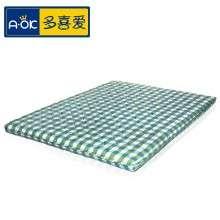 多喜爱 上床儿童床垫 3cm/6cm 全棕可拆洗床垫 高低床搭配专用