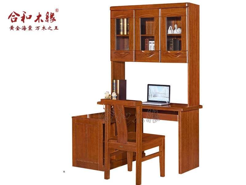 GY-B786儿童转角书桌(1)