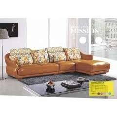 进口科技布(皮)组合沙发 客厅百搭 大小户型