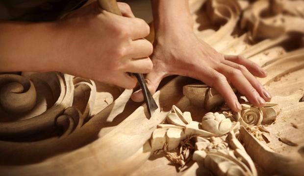 传统木工工艺