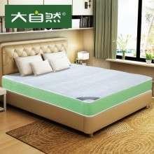 大自然山棕床垫 梦悦 天然环保健康1.8m1.5米棕榈床垫经济棕垫