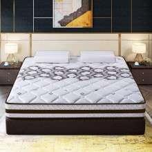 顾家家居 椰棕床垫1.5米1.8米席梦思床垫除螨防湿乳胶床垫M0010