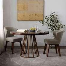 餐桌餐椅 酒店餐桌 圆餐桌 实木餐桌 厂家定制批发