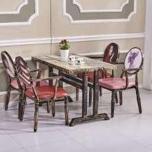 餐桌餐椅 快餐餐椅 实木餐桌 厂家定制批发