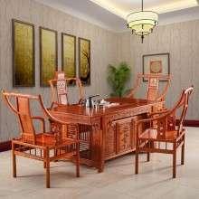 厂家直销红木茶桌 批发红木茶盘 红木餐桌 红木古典家具