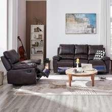芝华仕头等舱 功能沙发 现代布艺沙发组合 小户型客厅家具 8908A