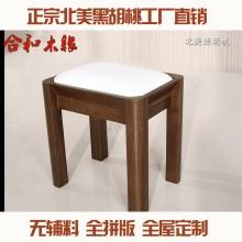 【合和木缘】家具简约现代卧室梳妆台可定制GY-HC14