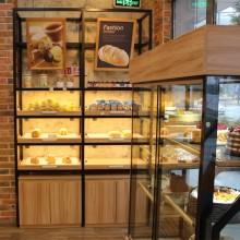 专业定制 珠宝展柜 博物馆展柜 玻璃展柜 面包柜 中岛柜 蛋糕柜 烤漆柜台