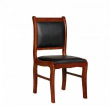 供应H540会议椅 实木会议椅 办公椅