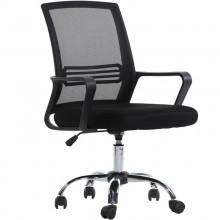 供应办公椅 员工电脑椅 网椅 转椅 厂家直销