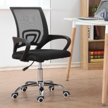 高档办公会议椅 员工椅 转椅 电脑椅