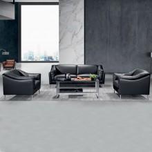办公室沙发会客沙发接待沙发简约办公沙发AM001