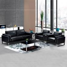 办公室沙发会客沙发接待沙发简约办公沙发AM004