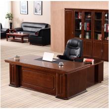 油漆主管桌经理桌大班台办公桌总裁办公桌1.8米-2.2米